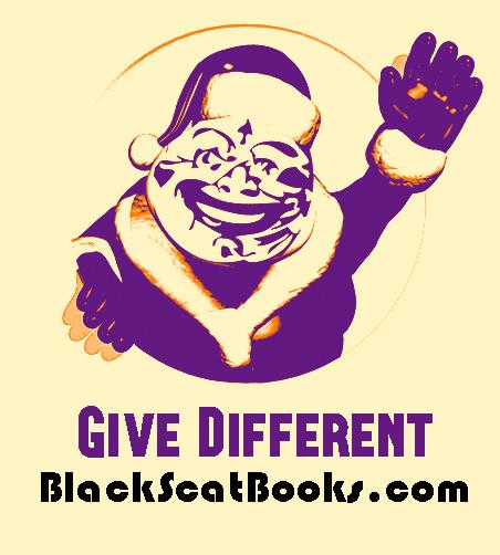 Black Scat Books