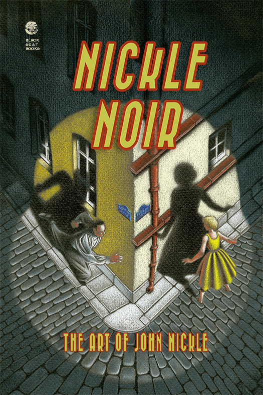 NICKLE NOIR