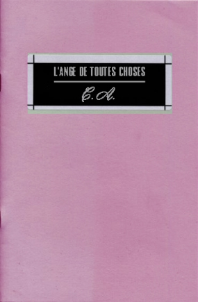 ANGEL---FIRST-EDITION