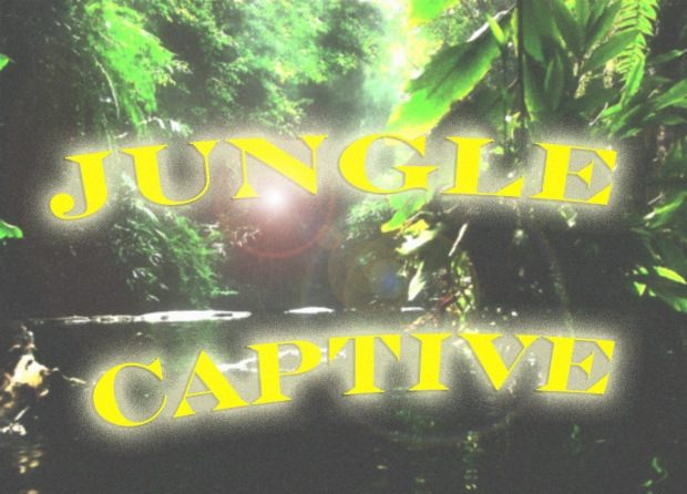 jungle captive